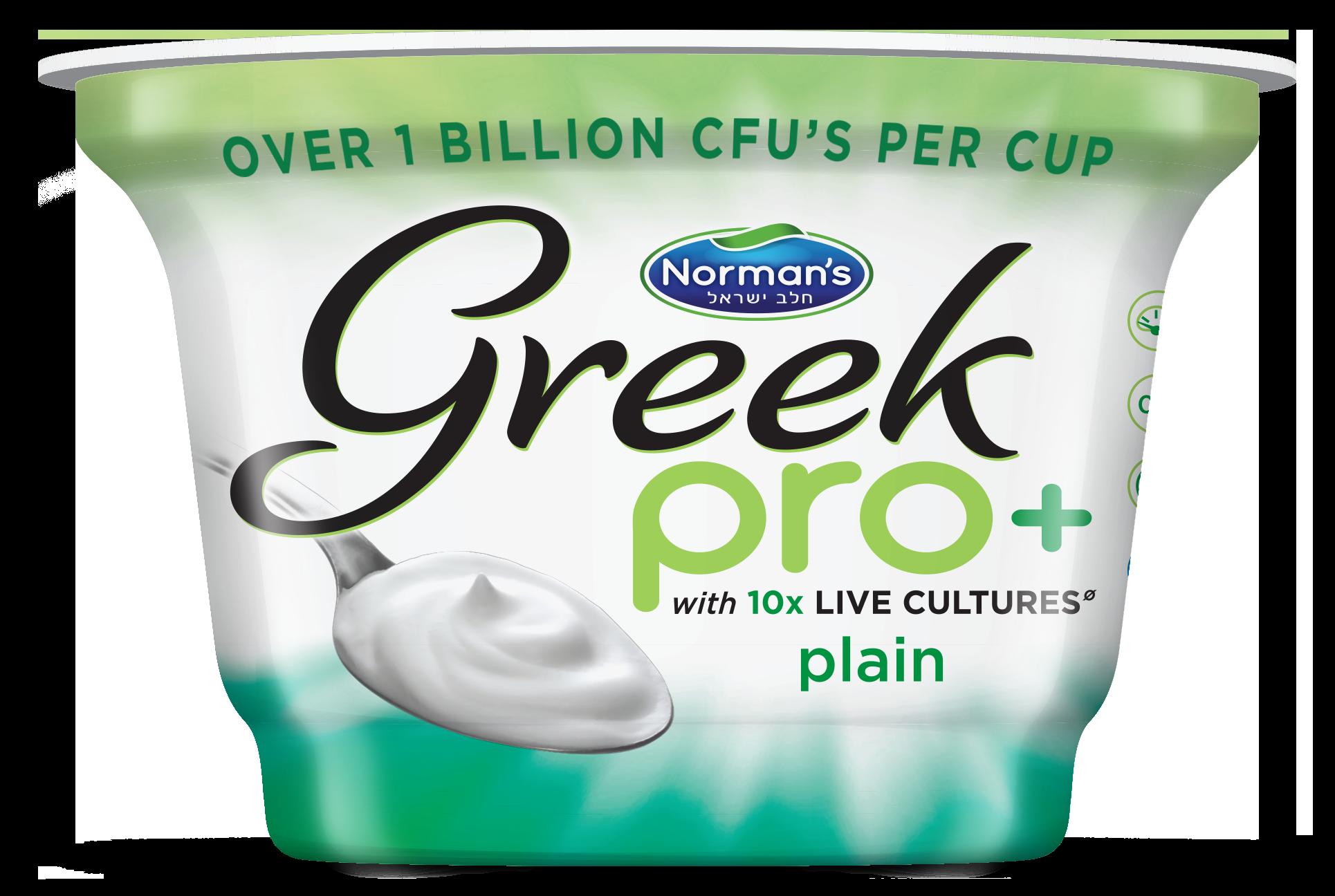 Greek Pro - Norman's