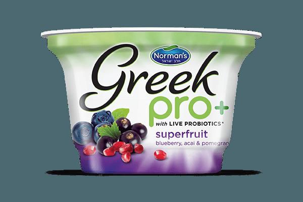 Greek Pro