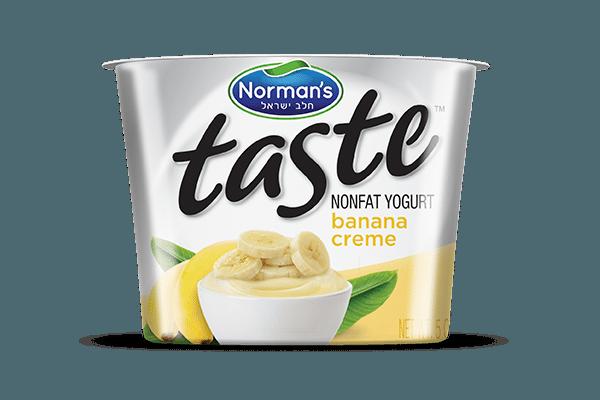 Norman's Taste Banana