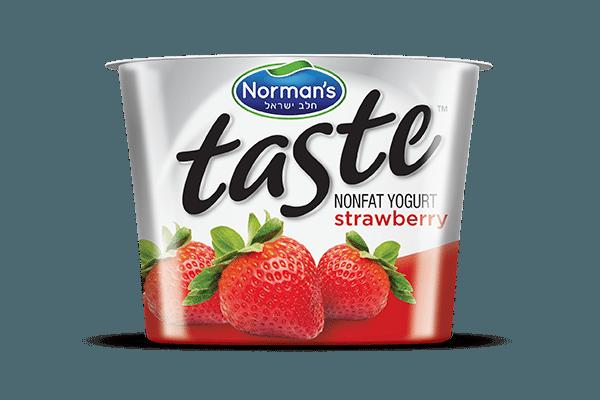 Norman's Taste Strawberry