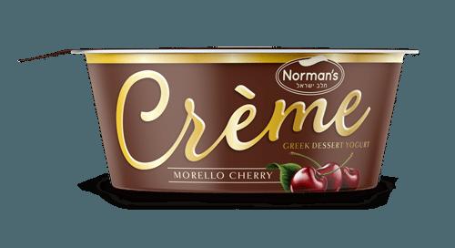 Norman's Creme Cherry