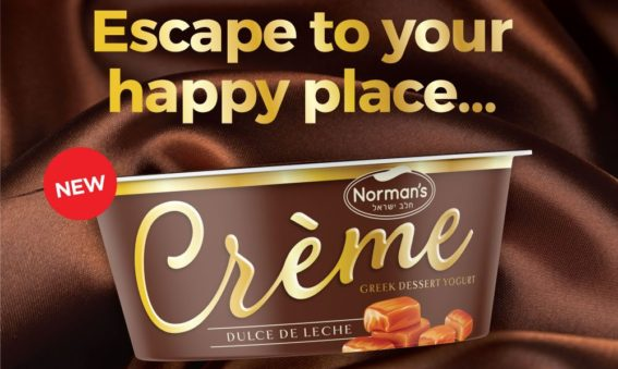 Norman's Creme